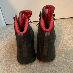 The North Face Shoes - NORTHFACE Men's Winter Boots